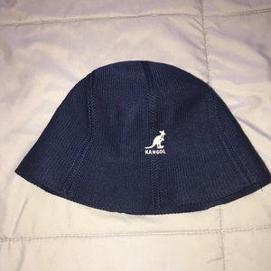 Kangol bucket style hat